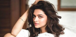 Bollywood actrice Deepika Padukone in YRF Film?