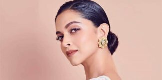 Bollywood actrice Deepika Padukone staat op Variety-lijst van impactvolle vrouwen