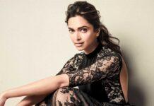 Bollywood actrice Deepika Padukone gebruikt lockdown om scripts te lezen