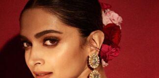 Bollywood actrice Deepika Padukone verwijdert al haar posts op Instagram en Twitter