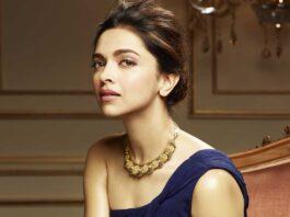 Bollywood actrice Deepika Padukone in gesprek met SLB voor vierde samenwerking