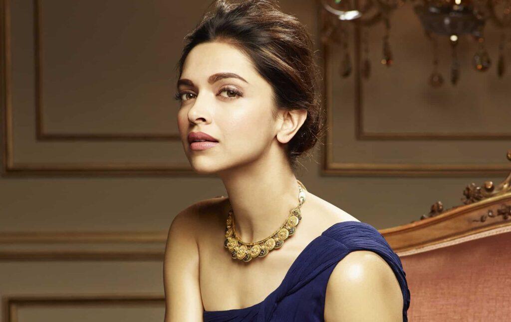 Bollywood actrice Deepika Padukone eist zelfde salaris als haar man Ranveer Singh