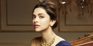 """Bollywood actrice Deepika Padukone: """"Problemen betreffende geestelijke gezondheid zijn een taboe in India"""""""