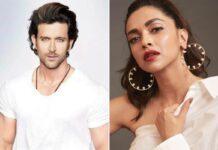 Releasedatum Bollywood film Fighter is bekend