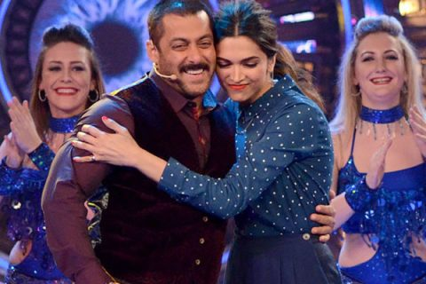 Deepika Padukone And Salman Khan Movie Bollywood acteu...