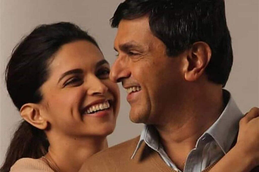 Vader Bollywood actrice Deepika Padukone positief getest op COVID-19