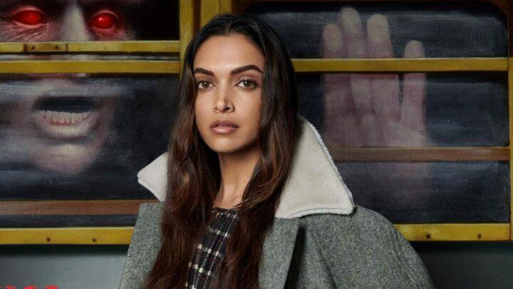 Bollywood actrice Deepika Padukone eerste Indiase actrice die deel uitmaakt van de campagne van Louis Vuitton