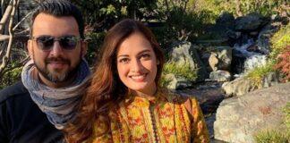 Bollywood actrice Dia Mirza gaat scheiden