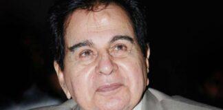 Bollywood legende Dilip Kumar opgenomen in het ziekenhuis