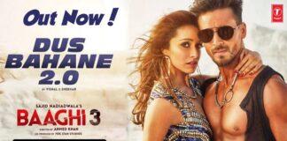 Bekijk de video van de remix van de Bollywood hit Dus Bahane