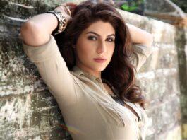 Bollywood actrice Elnaaz Norouzi naar Hollywood?
