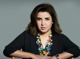 Bollywood regisseur Farah Khan noemt trollen die over nepotisme spreken hypocriet