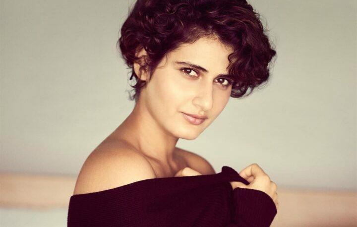 Bollywood actrice Fatima Sana Shaikh droomt van eigen productiebedrijf