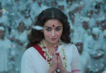 Bekijk de teaser van de Bollywood film Gangubai Kathiawadi