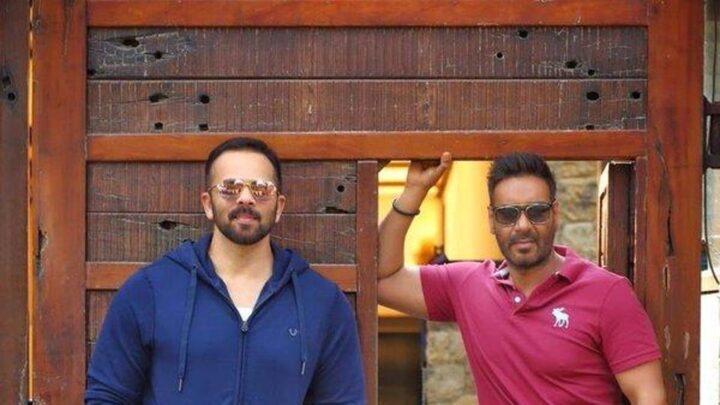 Ajay Devgn kondigt vijfde deel aan van de Bollywood franchise Golmaal