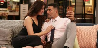 Bollywood acteur Akshay Kumar overweldigd door goede reacties op Good Newwz