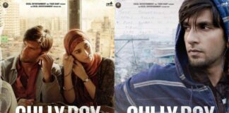 Bekijk de trailer van de Bollywood film Gully Boy