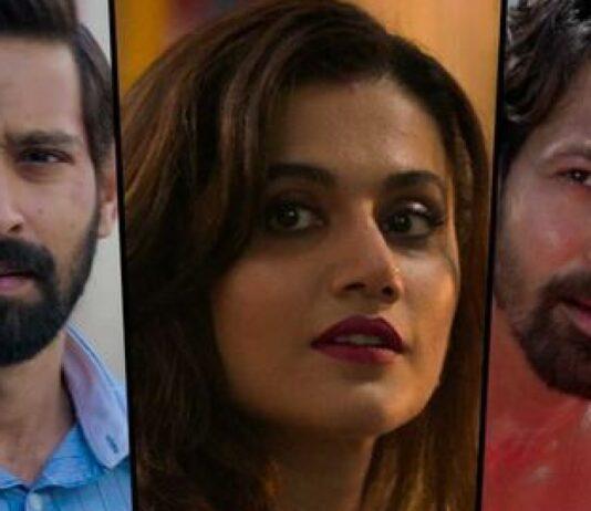 Bekijk de trailer van de Bollywood film Haseen Dillruba