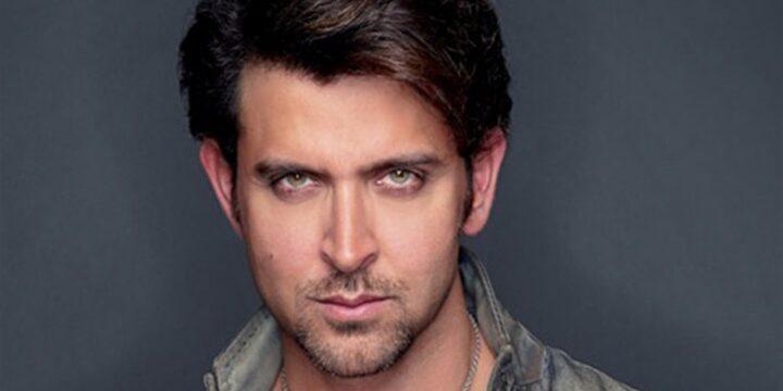 Bollywood acteur Hrithik Roshan wil hoofdrol in Inshallah