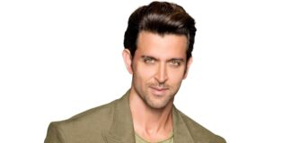 Bollywood acteur Hrithik Roshan in Satte Pe Satta remake?