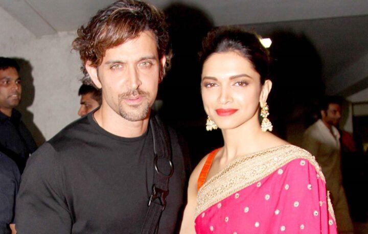 Hrithik Roshan wil Deepika Padukone voor hoofdrol in Bollywood film Krrish 4