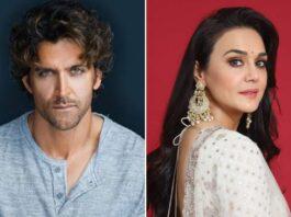Preity Zinta van plan om Hindi versie van The Night Manager te produceren met Bollywood acteur Hrithik Roshan