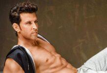 Bollywood acteur Hrithik Roshan uitgeroepen tot knapste man ter wereld