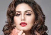 Bollywood actrice Hum Qureshi tekent Hollywood film
