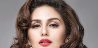 Bollywood actrice Hum Qureshi tekent Hollywood film