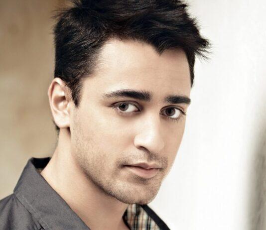 Bollywood acteur Imran Khan in Aamir Khan's Mahabharata?