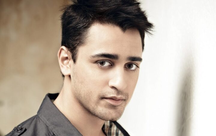 Bollywood acteur Imran Khan in Aamir Khan's Mahabharata?