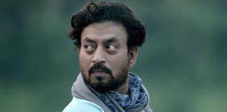 Irrfan Khan tekent film ondanks slechte gezondheid