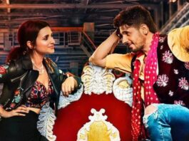 Bekijk de eerste trailer van de Bollywood film Jabariya Jodi