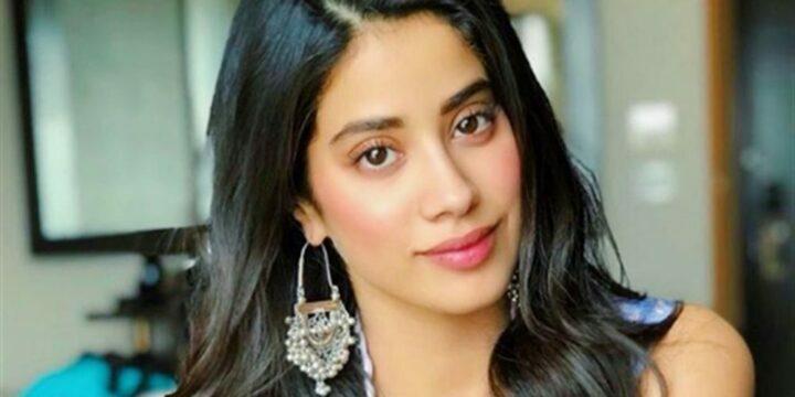 Bollywood starkid Jhanvi Kapoor uit bewondering voor Anushka Sharma
