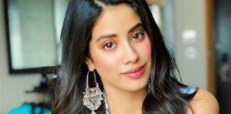 Bollywood actrice Jhanvi Kapoor gevraagd voor korte film?