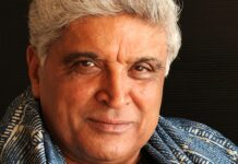 Bollywood schrijver Javed Akhtar wint Richard Dawkins Award