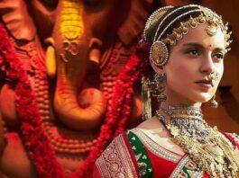 Bekijk de trailer van de Bollywood film Manikarnika – The Queen Of Jhansi