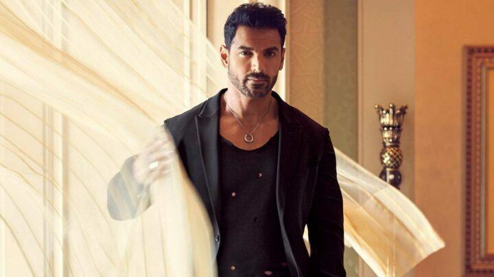 Bollywood acteur John Abraham niet meer in Sarfarosh 2