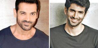 Bollywood film Ek Villain 2 met John Abraham en Aditya Roy Kapur