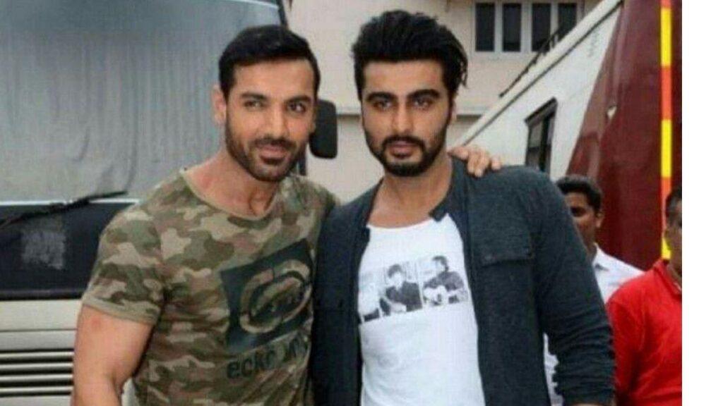 John Abraham en Arjun Kapoor in Bollywood film Ek Villain 2?