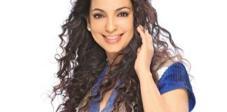Bollywood actrice Juhi Chawla over rivaliteit