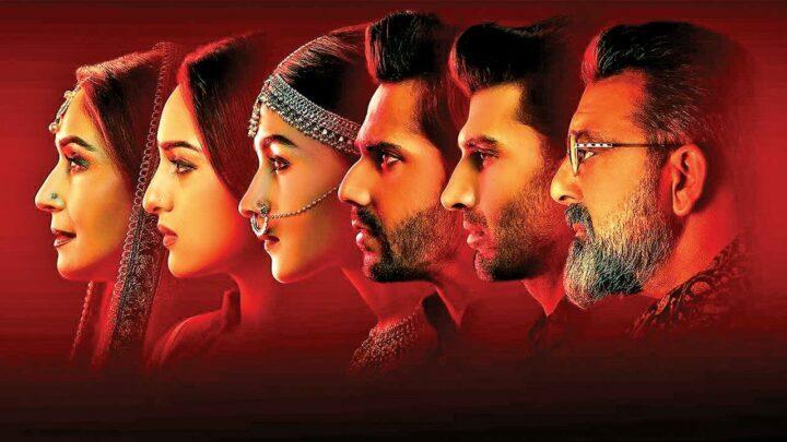 Bekijk de eerste trailer van de Bollywood film Kalank