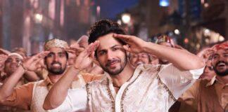 Bekijk de tweede muziekvideo uit de Bollywood film Kalank