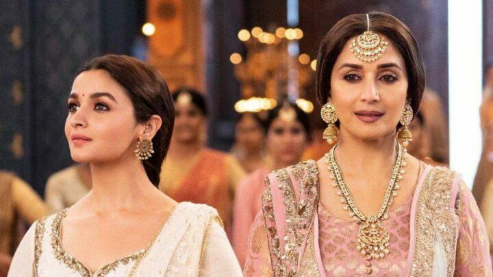 Bekijk de eerste muziekvideo uit de Bollywood film Kalank