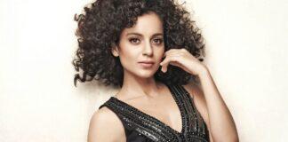 Bollywood actrice Kangana Ranaut vindt het moeilijk om continue in de schijnwerpers te staan