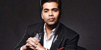 Bollywood regisseur Karan Johar stopt met acteren