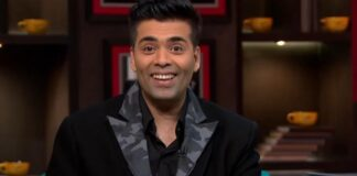 Bollywood's controversiele talkshow Koffee with Karan van de buis?