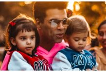 Bollywood producent Karan Johar over alleenstaande ouderschap