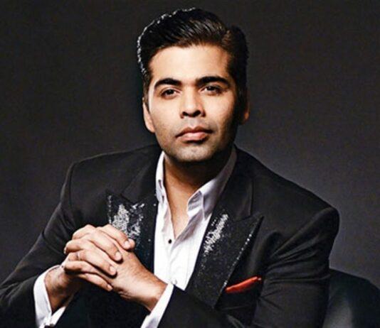 Bollywood filmmaker Karan Johar gevraagd voor presentatie datingshow voor Netflix?