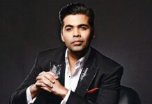 Bollywood producent Karan Johar over #MeToo beweging